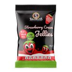 #5400_Strawberry Cream_Jellies