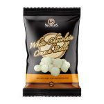 #72_White Chocolate crunch balls
